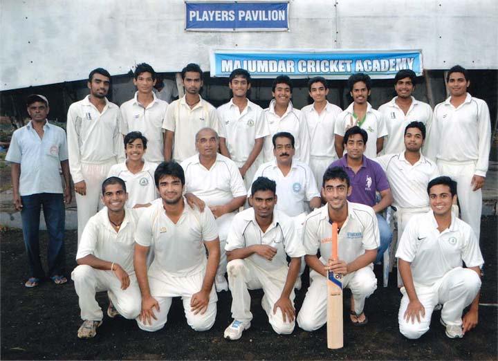 Guzdar League 2013