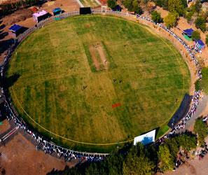 Mujumdar Cricket Academy Shegaon Cricket Ground